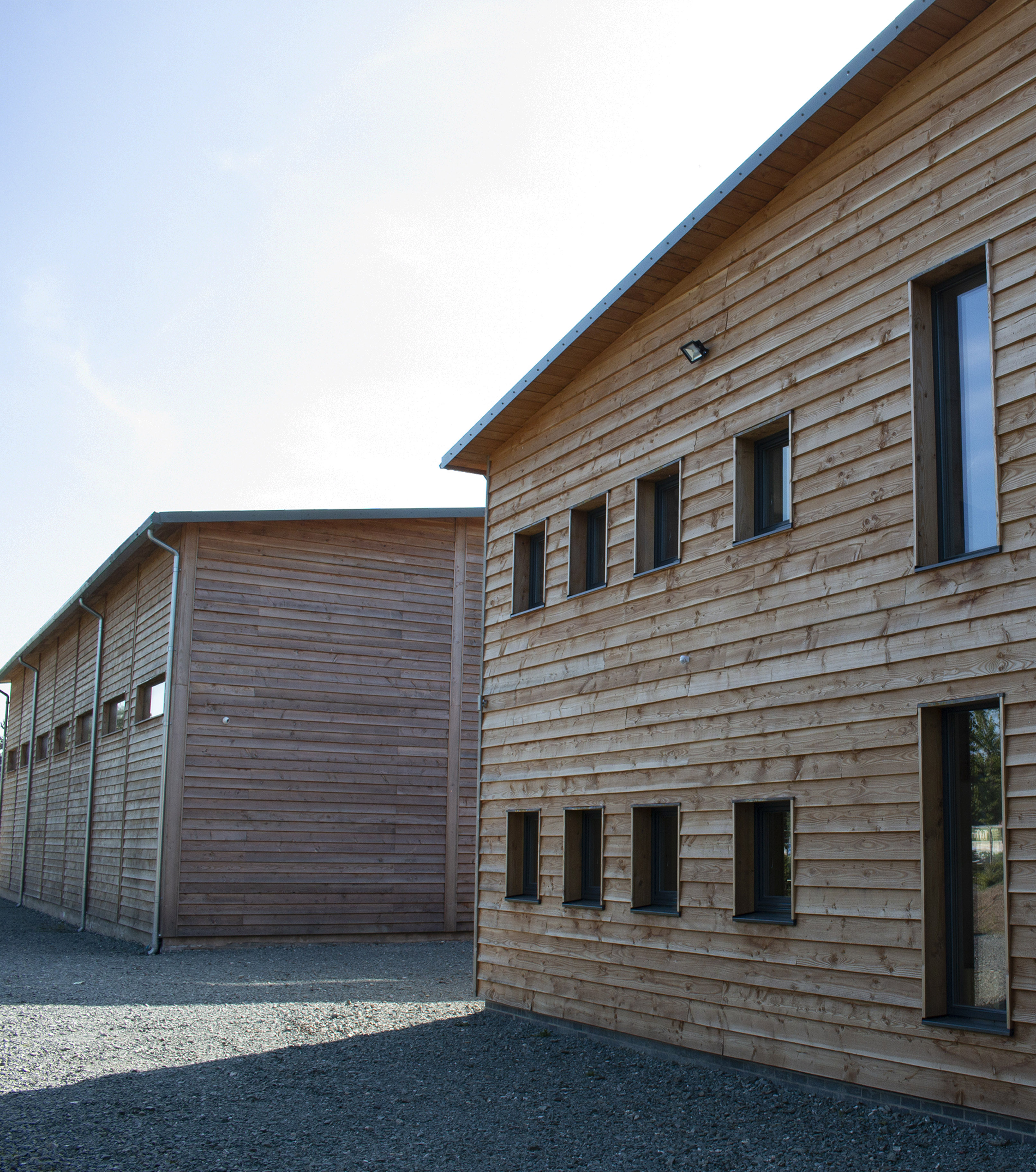 Warmcel Passive House Insulation